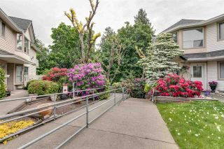 """Photo 37: 45 3380 GLADWIN Road in Abbotsford: Central Abbotsford Townhouse for sale in """"Forest Edge"""" : MLS®# R2581100"""