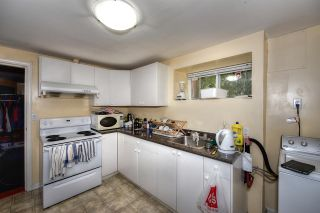 "Photo 16: 2688 HORLEY Street in Vancouver: Collingwood VE House for sale in ""NORQUAY"" (Vancouver East)  : MLS®# R2212925"