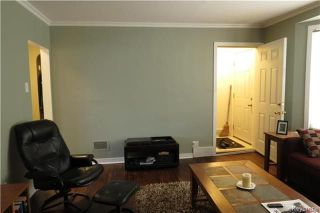 Photo 4: 184 Semple Avenue in Winnipeg: Scotia Heights Residential for sale (4D)  : MLS®# 1808115