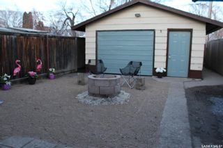 Photo 45: 406 I Avenue North in Saskatoon: Westmount Residential for sale : MLS®# SK851916