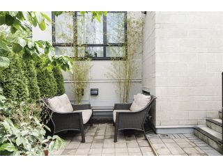 Photo 11: 3160 Prince Edward Street in Vancouver: Mount Pleasant VE Townhouse for sale (Vancouver East)  : MLS®# V1123362