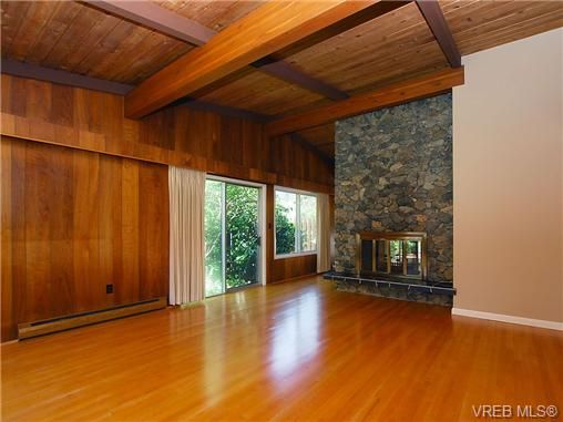 Photo 12: Photos: 3815 Campus Crescent in VICTORIA: SE Mt Tolmie Residential for sale (Saanich East)  : MLS®# 336697