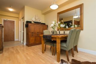 """Photo 5: 115 4280 MONCTON Street in Richmond: Steveston South Townhouse for sale in """"The Village at Imperial Landing"""" : MLS®# R2233408"""