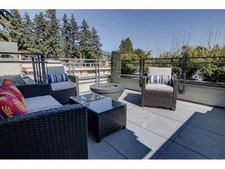 "Photo 12: 300 2432 HAYWOOD Avenue in West Vancouver: Dundarave Condo for sale in ""THE HAYWOOD"" : MLS®# V1110877"