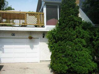 Photo 5: 53 Riverbend Avenue in WINNIPEG: St Vital Residential for sale (South East Winnipeg)  : MLS®# 1116134