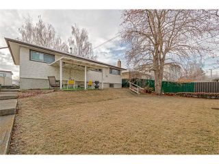 Photo 6: 2322 25 Avenue NW in Calgary: Banff Trail House for sale : MLS®# C4090538