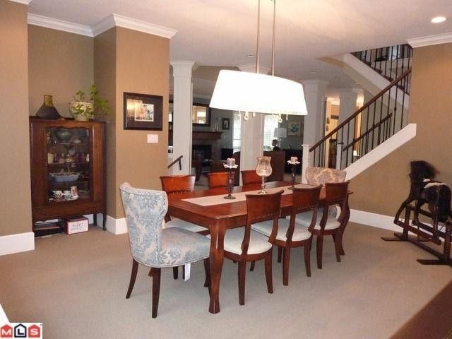 """Photo 4: Photos: 16545 BELL Road in Surrey: Cloverdale BC House for sale in """"BELL RIDGE"""" (Cloverdale)  : MLS®# F1005919"""