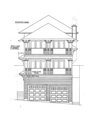"""Main Photo: 1116 FOXGLOVE Lane: Bowen Island Land for sale in """"The Village By The Cove"""" : MLS®# R2604219"""