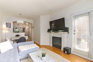 "Photo 6: 311 2175 SALAL Drive in Vancouver: Kitsilano Condo for sale in ""SAVONA"" (Vancouver West)  : MLS®# R2394725"