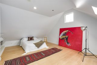 Photo 13: 2238 COLLINGWOOD Street in Vancouver: Kitsilano 1/2 Duplex for sale (Vancouver West)  : MLS®# R2208060