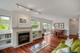 """Photo 1: 408 2181 W 12TH Avenue in Vancouver: Kitsilano Condo for sale in """"THE CARLINGS"""" (Vancouver West)  : MLS®# R2615089"""