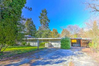Photo 3: 5689 MCMASTER Road in Vancouver: University VW House for sale (Vancouver West)  : MLS®# R2580915