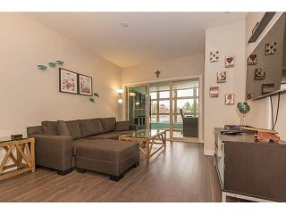 "Photo 5: 305 707 E 20TH Avenue in Vancouver: Fraser VE Condo for sale in ""Blossom"" (Vancouver East)  : MLS®# V1116089"