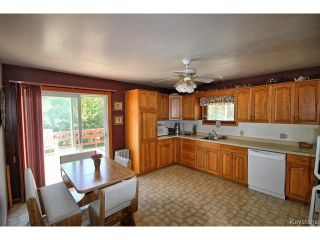 Photo 5: 336 Sabourin Street in STPIERRE: Manitoba Other Residential for sale : MLS®# 1509177