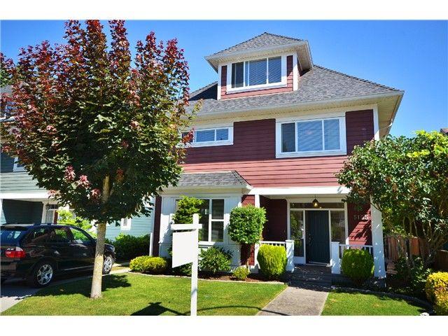 Main Photo: 5155 45th Ave in Delta: Ladner Elementary House for sale (Ladner)  : MLS®# v1017291
