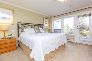 Photo 20: 3 881 Nicholson St in : SE High Quadra Row/Townhouse for sale (Saanich East)  : MLS®# 858702