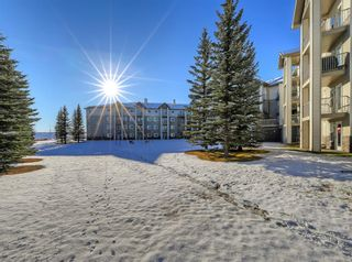 Main Photo: 213 5000 Somervale Court SW in Calgary: Somerset Apartment for sale : MLS®# A1056423