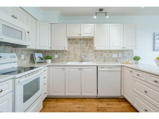 """Photo 9: 2102 612 SIXTH Street in New Westminster: Uptown NW Condo for sale in """"THE WOODWARD"""" : MLS®# R2543865"""
