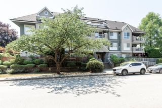 """Photo 21: 306 2388 WELCHER Avenue in Port Coquitlam: Central Pt Coquitlam Condo for sale in """"PARK GREEN"""" : MLS®# R2292110"""