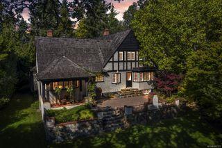 Photo 43: 3455 Cadboro Bay Rd in Oak Bay: OB Uplands House for sale : MLS®# 856372