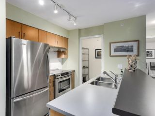 """Photo 9: 1907 1295 RICHARDS Street in Vancouver: Downtown VW Condo for sale in """"THE OSCAR"""" (Vancouver West)  : MLS®# R2539042"""