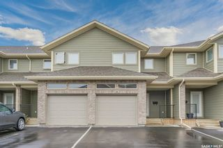 Photo 1: 58 1550 Paton Crescent in Saskatoon: Willowgrove Residential for sale : MLS®# SK866228