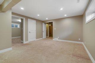 Photo 34: 3119 WINSPEAR Crescent in Edmonton: Zone 53 House for sale : MLS®# E4266407