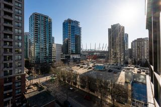 Photo 22: 1004 977 MAINLAND Street in Vancouver: Yaletown Condo for sale (Vancouver West)  : MLS®# R2614301