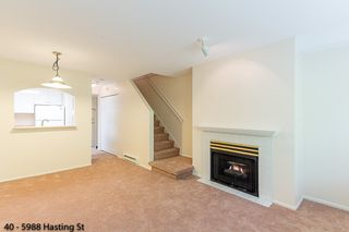 """Photo 7: 40 5988 HASTINGS Street in Burnaby: Capitol Hill BN Condo for sale in """"SATURNA"""" (Burnaby North)  : MLS®# R2314385"""