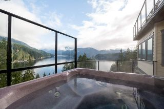 Photo 28: 4688 EASTRIDGE Road in North Vancouver: Deep Cove House for sale : MLS®# R2565563