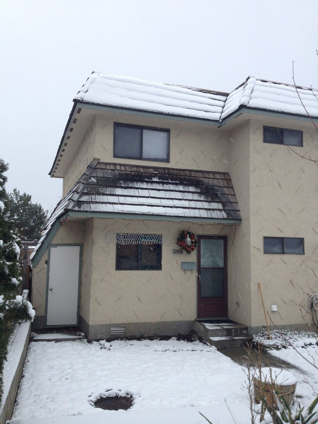 Main Photo: 40 45 W Green Avenue in Penticton: Main South Multifamily for sale : MLS®# 140777