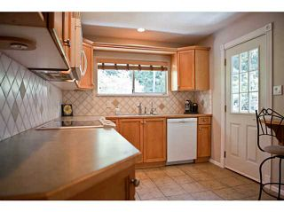 Photo 5: 3624 HENDERSON Avenue in North Vancouver: Lynn Valley House for sale : MLS®# V1087597
