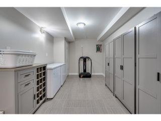 "Photo 27: 34446 ASCOTT Avenue in Abbotsford: Abbotsford East House for sale in ""Bateman Park/ Thomas Swift"" : MLS®# R2614916"