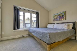 """Photo 16: 4356 KNIGHT Street in Vancouver: Knight Townhouse for sale in """"Brownstones"""" (Vancouver East)  : MLS®# R2540517"""