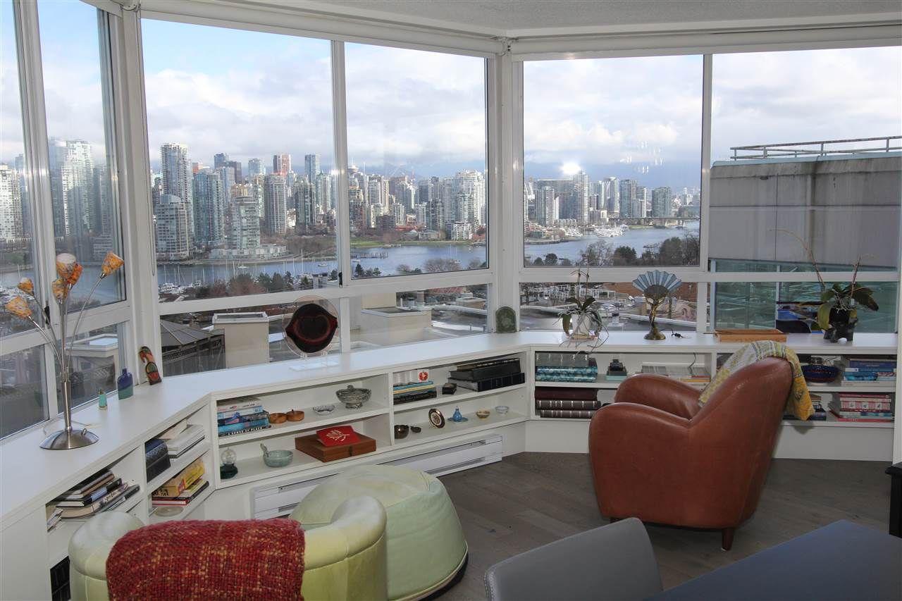 "Main Photo: 502 1235 W BROADWAY in Vancouver: Fairview VW Condo for sale in ""Pointe La Bella"" (Vancouver West)  : MLS®# R2557938"