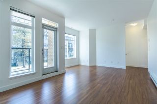 """Photo 3: 209 5649 KINGS Road in Vancouver: University VW Townhouse for sale in """"GALLERIA"""" (Vancouver West)  : MLS®# R2400501"""