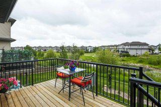Photo 38: 1175 HAYS Drive in Edmonton: Zone 58 House for sale : MLS®# E4236336
