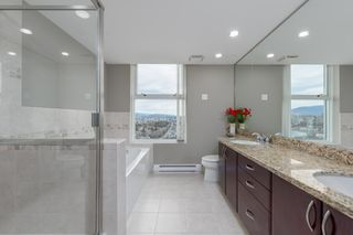 """Photo 29: 1403 1428 W 6TH Avenue in Vancouver: Fairview VW Condo for sale in """"SIENA OF PORTICO"""" (Vancouver West)  : MLS®# R2561112"""