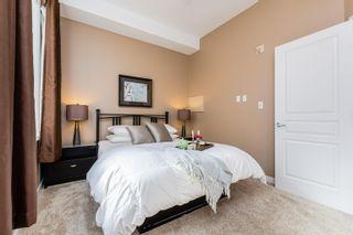 Photo 25: 433 10531 117 Street in Edmonton: Zone 08 Condo for sale : MLS®# E4264258