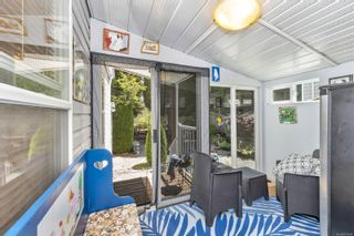 Photo 23: 61 7583 Central Saanich Rd in : CS Hawthorne Manufactured Home for sale (Central Saanich)  : MLS®# 879084