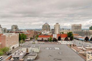 Photo 25: 801 838 Broughton St in : Vi Downtown Condo for sale (Victoria)  : MLS®# 878355