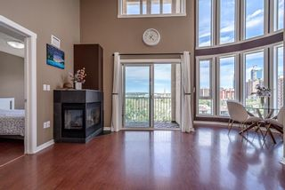 Photo 5: 411 1540 17 Avenue SW in Calgary: Sunalta Apartment for sale : MLS®# A1123160