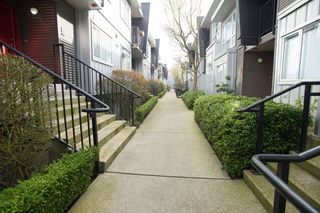 """Photo 22: 690 W 6TH Avenue in Vancouver: Fairview VW Townhouse for sale in """"Fairview"""" (Vancouver West)  : MLS®# R2552452"""