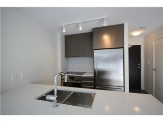 Photo 4: 806 1009 HARWOOD Street in Vancouver: West End VW Condo for sale (Vancouver West)  : MLS®# V1094070