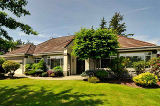 """Photo 1: 2301 134 Street in Surrey: Elgin Chantrell House for sale in """"Bridlewood"""" (South Surrey White Rock)  : MLS®# R2143102"""
