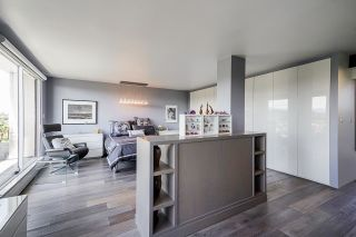 """Photo 18: 1702 320 ROYAL Avenue in New Westminster: Downtown NW Condo for sale in """"Peppertree"""" : MLS®# R2583293"""