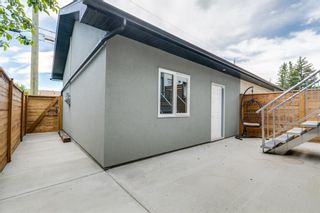 Photo 36: 1635 23 Avenue NW in Calgary: Capitol Hill Detached for sale : MLS®# A1117100