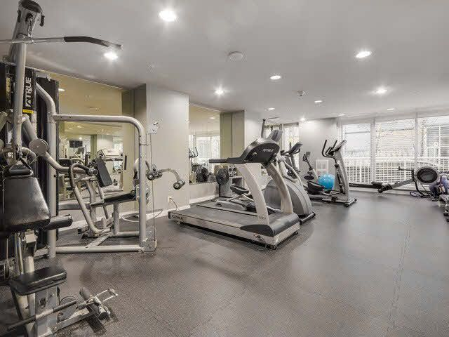 """Photo 10: Photos: 1010 550 TAYLOR Street in Vancouver: Downtown VW Condo for sale in """"TAYLOR"""" (Vancouver West)  : MLS®# V1097572"""