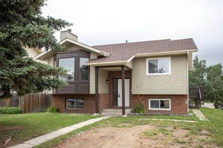 Main Photo: 181 Greig Drive: Red Deer Detached for sale : MLS®# A1128261