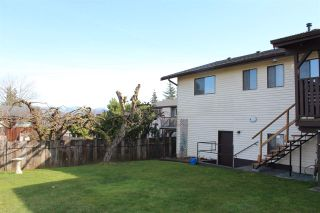 Photo 15: 3743 BALSAM Crescent in Abbotsford: Central Abbotsford House for sale : MLS®# R2549827
